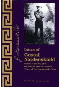 Letters of Gustaf Nordenskiold and Articles from Ymer and the Photographic Times