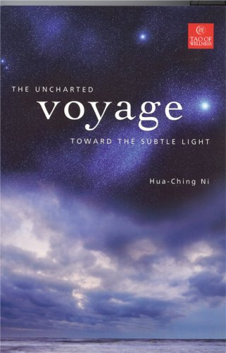9780937064092: The Uncharted Voyage Toward Subtle Light