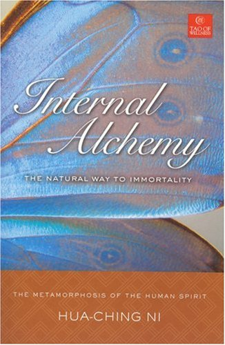 9780937064511: Internal Alchemy: The Natural Way to Immortality