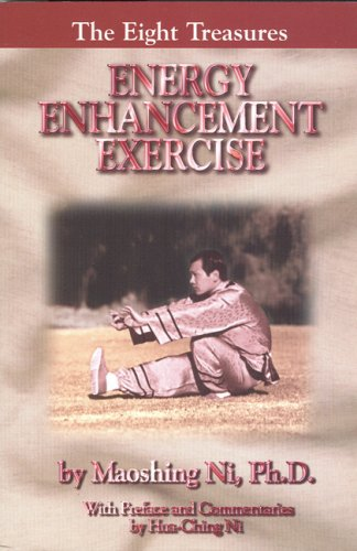 9780937064740: Energy Enhancement Exercise: The Eight Treasures