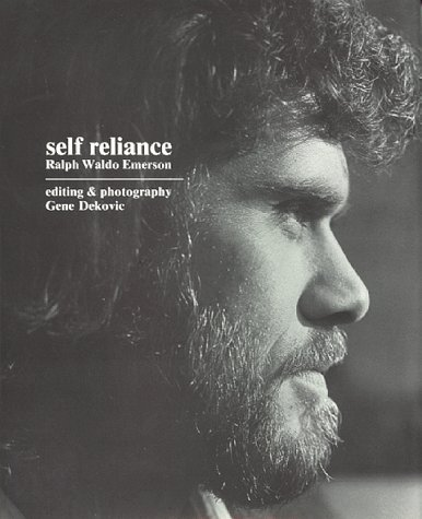 9780937088074: Self Reliance
