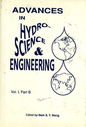 Proceedings of the First International Conference on Hydro-Science and -Engineering, Washington, ...