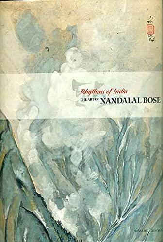 9780937108413: Rhythms of India: The Art of Nandalal Bose