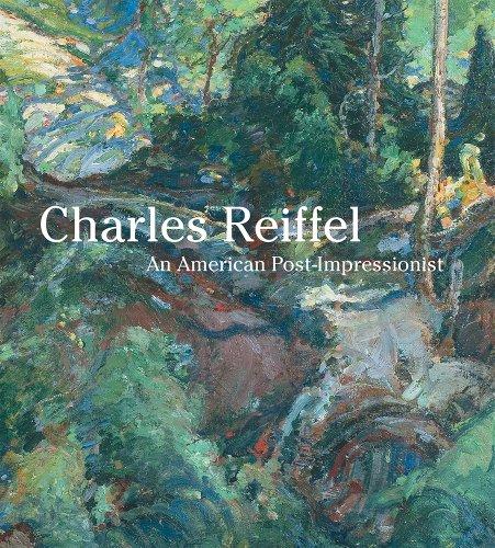 9780937108505: Charles Reiffel: An American Post-Impressionist