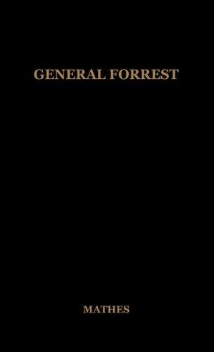 9780937130070: General Forrest