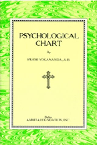 9780937134061: Psychological Chart