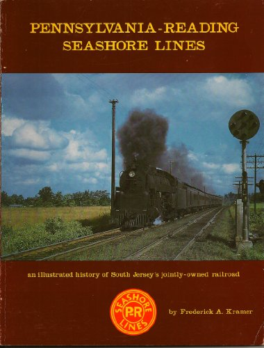 Pennsylvania-Reading Seashore Lines: Kramer, Frederick A.
