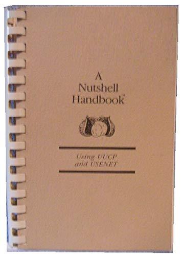 Using UUCP and Usenet (Nutshell Handbooks) (0937175102) by Dale Dougherty; Grace Todino