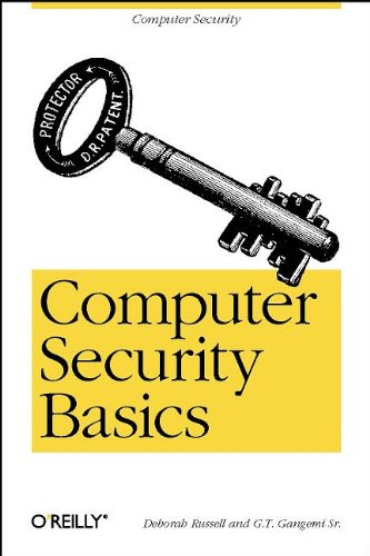 a description of the computer security basics by oreilly and associates inc