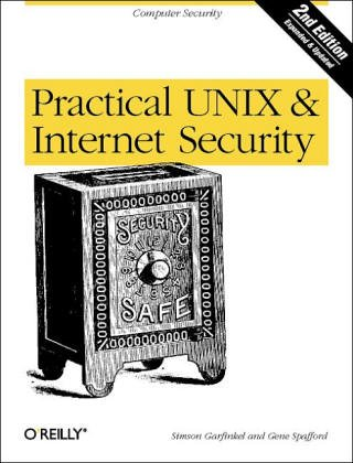 9780937175729: Practical UNIX Security