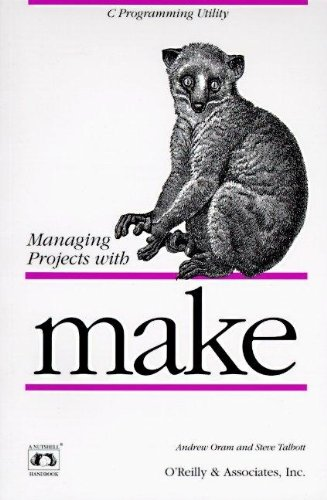 9780937175903: Managing Projects with make (Nutshell Handbooks)