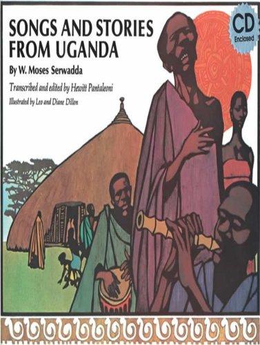 9780937203859: Songs & Stories from Uganda