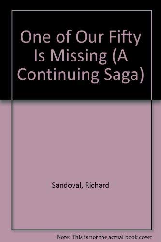 9780937206065: One of Our Fifty Is Missing (A Continuing Saga)