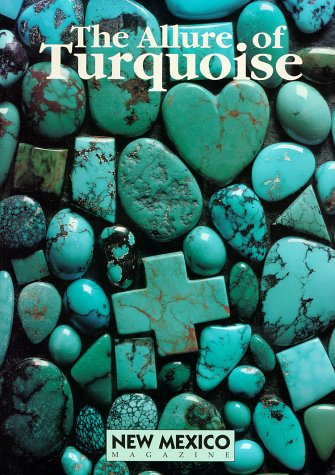 The Allure of Turquoise: Simmons, Marc