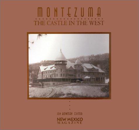 Montezuma: The Castle in the West: Heidi Utz; Queen Noor; Craig Smith; Elmo Baca; Nancy Hanks; ...