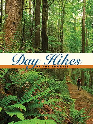 9780937207369: Day Hikes of the Smokies
