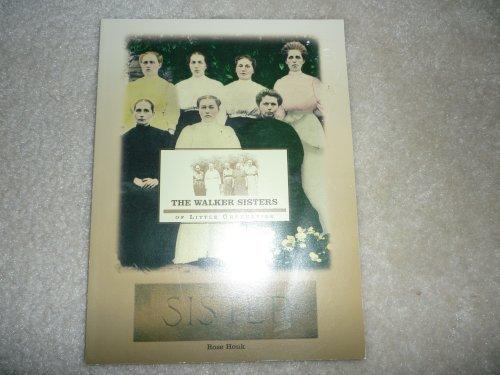 9780937207475: Walker Sisters of Little Greenbrier
