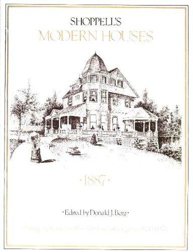 Shoppell's Modern Houses, 1887: Donald J. Berg