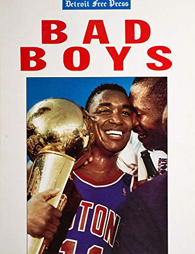 9780937247136: Bad Boys