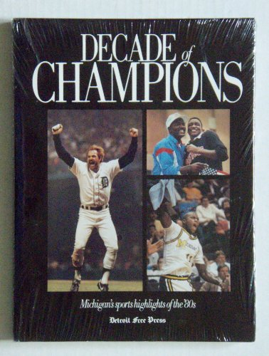 Decade of Champions