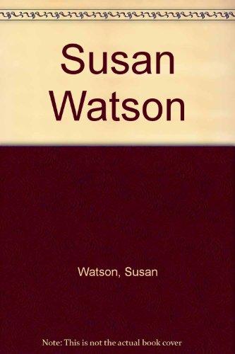 Susan Watson: Susan Watson