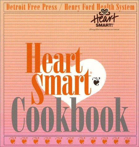 9780937247235: Heart Smart Cookbook