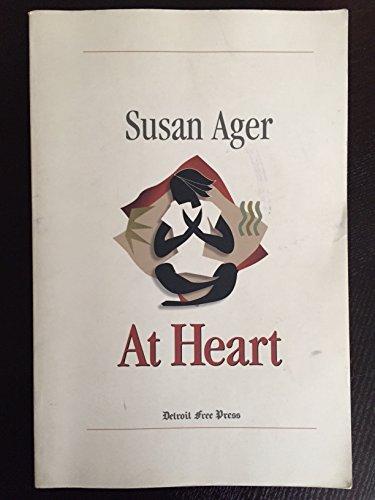 At Heart: Susan Ager