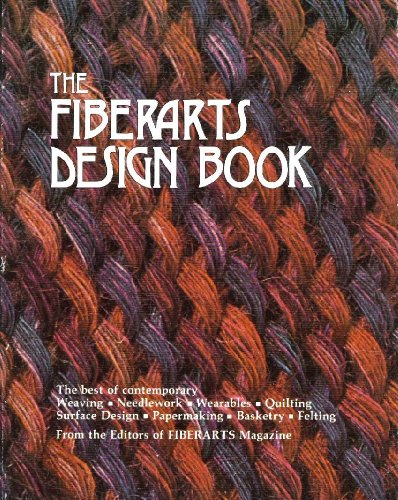 9780937274019: The Fiberarts Design Book I