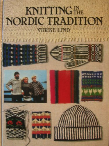 9780937274156: Knitting in the Nordic Tradition