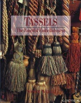Tassels : The Fanciful Embellishment