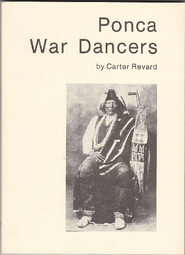 Ponca War Dancers: Revard, Carter
