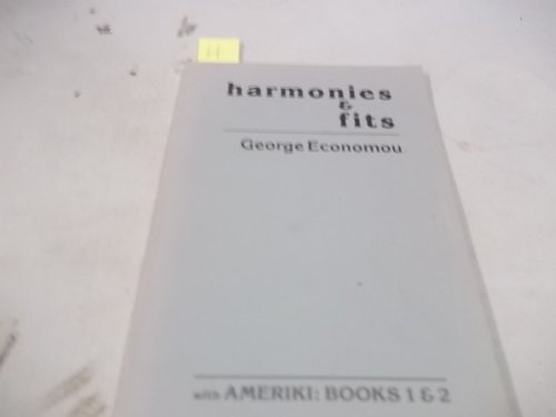 Harmonies and Fits: Economou, George