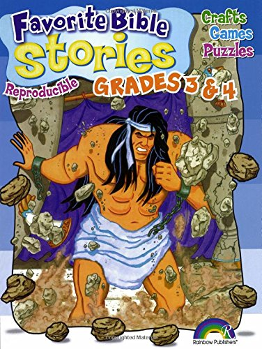 Favorite Bible Stories (Favorite Bible Stories)