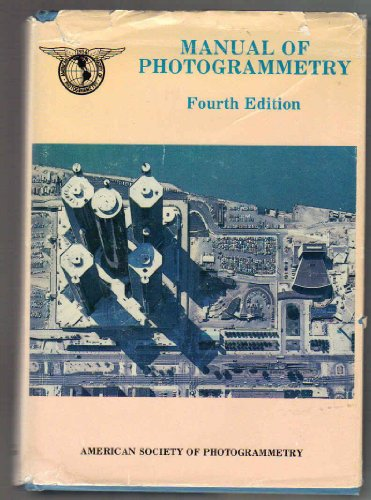 9780937294017: Manual of Photogrammetry
