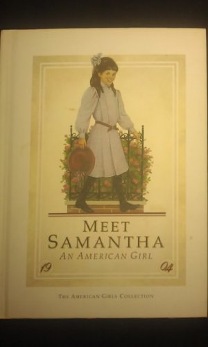 9780937295038: Meet Samantha, an American girl (The American girls collection)