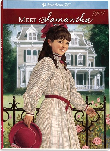 9780937295045: Meet Samantha (American Girl: Samantha, 1904)