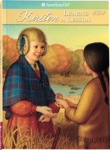 9780937295106: Kirsten Learns a Lesson: A School Story (American Girl (Quality))
