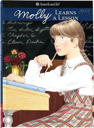 9780937295168: Molly Learns a Lesson (American Girl (Quality))