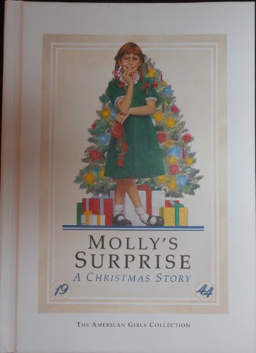 9780937295243: MOLLY'S SURPRISE A Christmas Story