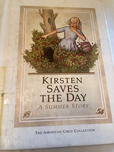 9780937295380: Kirsten Saves the Day: A Summer Story