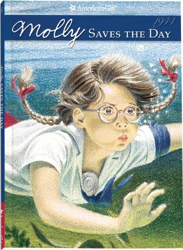 9780937295434: Molly Saves the Day (American Girl Collection)