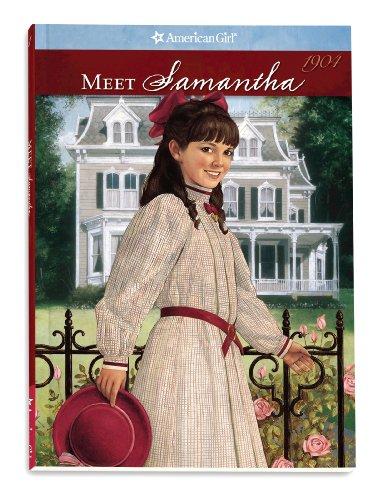 9780937295809: Meet Samantha: An American Girl (American Girls Collection, Book 1)