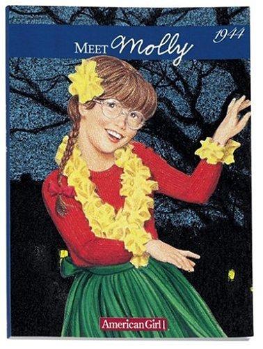 9780937295816: Meet Molly: An American Girl (Book One)