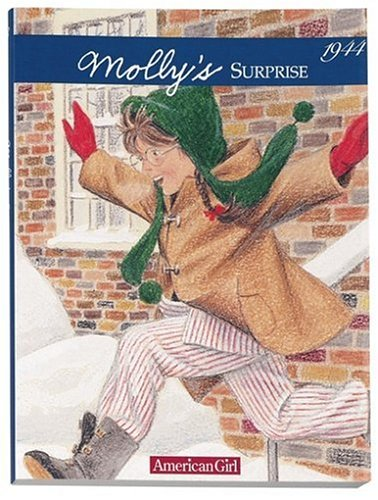 9780937295878: Molly's Surprise: A Christmas Story (American Girl)