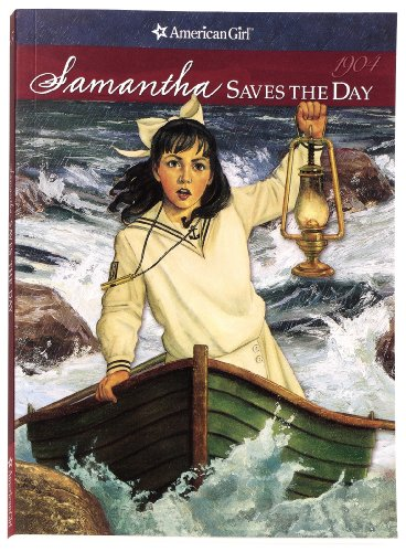 9780937295922: Samantha Saves the Day: A Summer Story (American Girl)