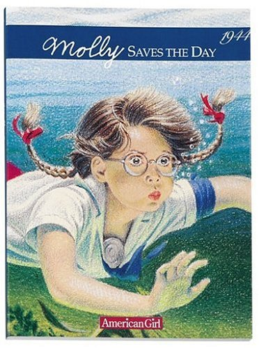 9780937295939: Molly Saves the Day: A Summer Story (American Girl Collection)