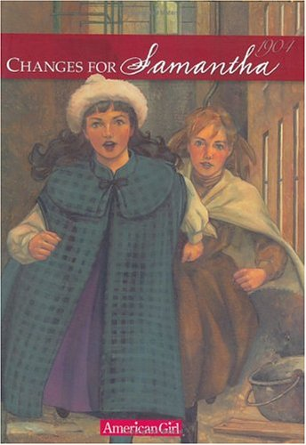 Changes for Samantha: A Winter Story (American: Valerie Tripp