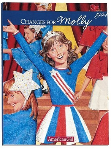 9780937295960: Changes for Molly: A Winter Story (American Girl Collection)