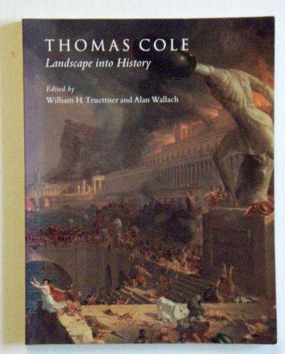 9780937311110: Thomas Cole