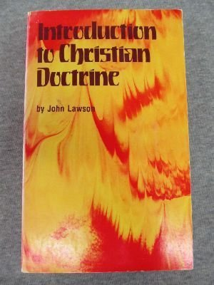 9780937336014: Introduction to Christian doctrine